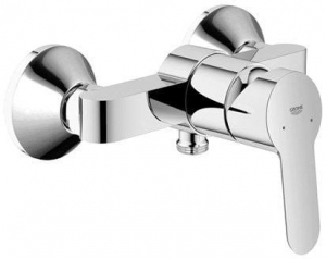 START EDGE Grohe bateria prysznicowa chrom